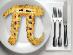 A Whole New Type of Pi