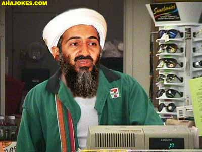 Osama was Found